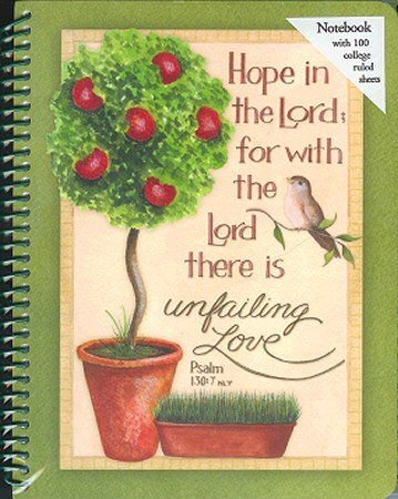Beth Yarbrough Apple Topiary Notebook #MNB3739 Legacy of (Apple Topiary)