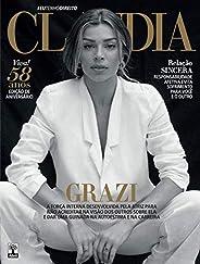 Revista Claudia - Outubro 2019