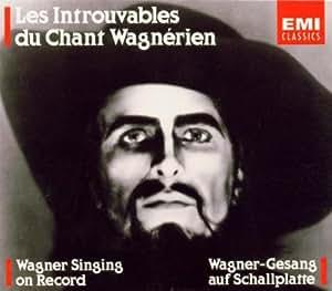 Singing on Record