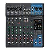 Yamaha MG10XU 10-Input Stereo Mixer