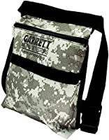 GARRETT AT PRO METAL DETECTOR W/8.5 X 11 DD COIL & COVER ADVENTURE PK. Loading Images.
