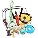 Bowada Puppy toys Dog toys gift set - Best Reviews Guide