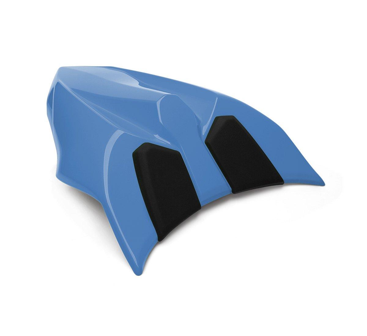 Kawasaki Genuine 2018 Ninja 650 Candy Plasma Blue SEAT Cowl