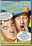 Best Abbott  Costello Dvds - Abbott & Costello: Funniest Routines - Vol. 1 Review