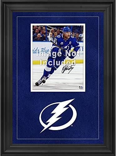 Tampa Bay Lightning Cabinet - Sports Memorabilia Tampa Bay Lightning Deluxe 8