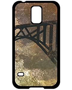 Valkyrie Profile Samsung Galaxy S5 case case's Shop Lovers Gifts Discount Anti-scratch And Shatterproof Black Rock Shooter Case For Samsung Galaxy S5/ High Quality Tpu Case 5759928ZC174256068S5