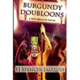 Burgundy Doubloons