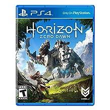 Horizon Zero Dawn - PlayStation 4 Collector's Edition
