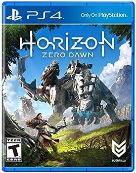 Horizon Zero Dawn Standard Edition for PS4