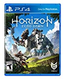 #5: Horizon Zero Dawn - PlayStation 4
