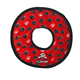 TUFFY No Stuff Ultimate Ring Red Paw