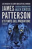 L'istinto del predatore : romanzo