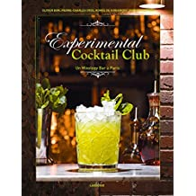 EXPERIMENTAL COCKTAIL CLUB