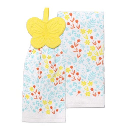 (Celebrate Spring Together Butterfly Tie-Top 26