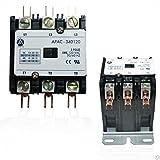 CONTACTOR 3 POLES 40A 120V (3 Pole 40 Amp 120 Volts)