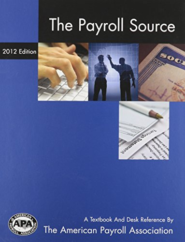 2012 The Payroll Source