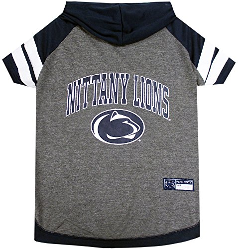 Pets First Penn State Hoodie T-Shirt, Medium