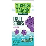 Stretch Island Grape Company Organic Fruit Strips, 2.96 Ounce