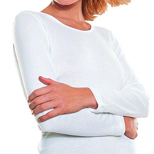 Nina von C. - Chaleco - para mujer Weiß