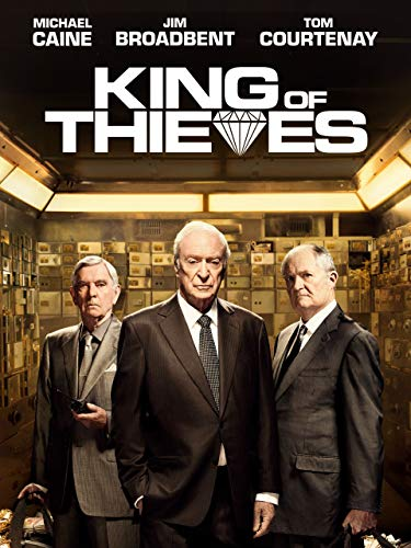 - The King of Thieves