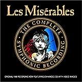 Les Miserables Complete Symphonic Recording (2004-05-03)