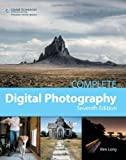 img - for Complete Digital Photography book / textbook / text book