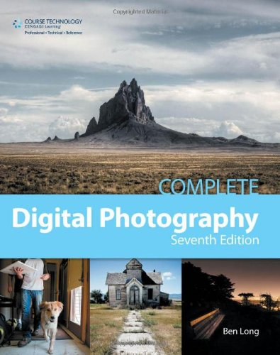learning digital photography - 9