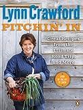 Pitchin' In, Lynn Crawford, 0143181122