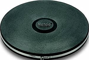 "Matala Rubber Membrane 9"" Air Diffuser-aerator-stone-round disc-epdm-pond-lake-replacement"