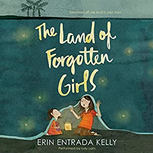 The Land of Forgotten Girls Audiobook
