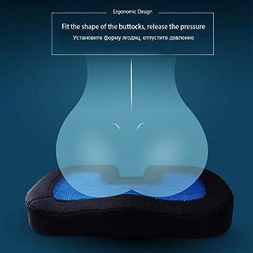 XSYYQYLL Diseño de Calidad en Forma de U Gel de Silicona ...