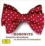 Horowitz : Complete Recordings on Deutsche Grammophon