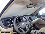 Sunshade for KIA OPTIMA 2011 2012 2013 2014 2015 HEATSHIELD Windshield Custom-fit Sunshade #1301