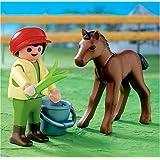 PLAYMOBIL® 4647 - Special Junge mit Fohlen