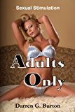 Adults Only: Sexual Stimulation