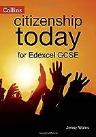Collins Citizenship Today – Edexcel GCSE