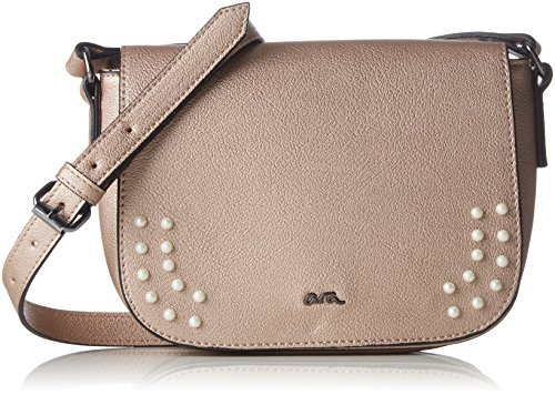 Women's Bag Body Cross Puder Beige ara 46 Berlin dWqRPdg