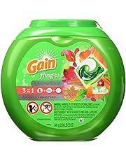 Gain flings! Laundry Detergent Liquid Pacs, Tropic