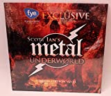 Scott Ian's Metal Underground (FYE Exclusive Limited Edition Vinyl) - Various Artists (Anthrax, In This Moment, Red Fang, Carcass, Motionless in White, Attila, Soulfly, Toxic Holocaust, Eyes Set to Kill, Terror, Protest The Hero)