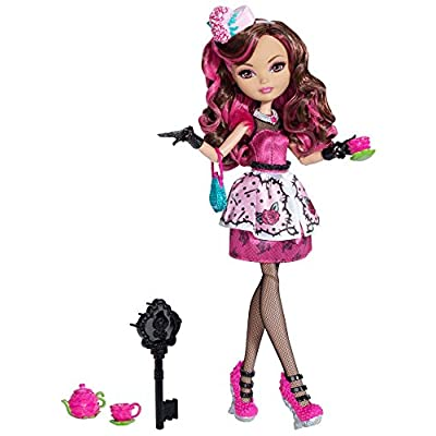Ever After High Hat-Tastic Briar Beauty Doll: Toys & Games