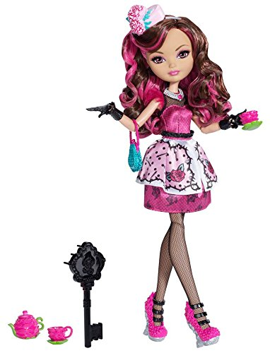 Ever After High Hat-Tastic Briar Beauty Doll by Ever After High