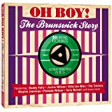 Oh Boy! The Brunswick Story