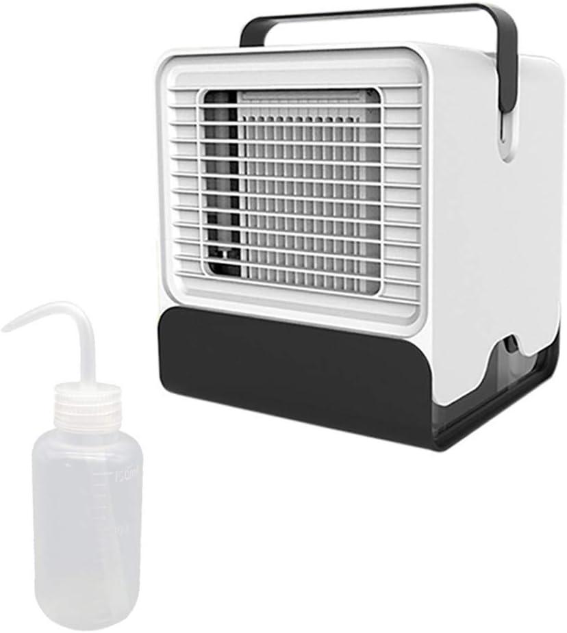 Aire acondicionado portátil USB Ventilador de enfriamiento por ...