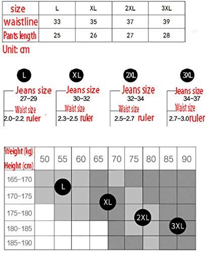 Intima Pantaloncini Intimo Cotone Nero Shenhai Di Boxer Maschile Intimo Mutande Biancheria fOqxg0