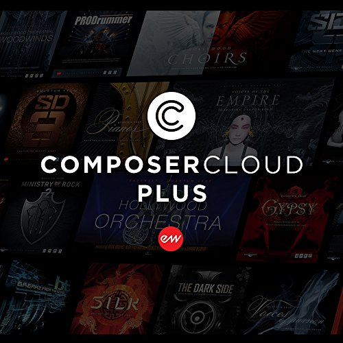 ComposerCloud [Plus Annual Subscription] by EastWest Sounds