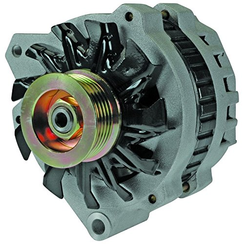 New Alternator Fits Chevrolet GMC Blazer V8 5.7L 1994, C1500 C2500 G2500 G3500 C3500 4.3L 5.7L 5.0L 6.5L 94 95