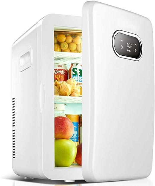 Zichen Mini refrigerador de 20 litros, refrigerador portátil ...