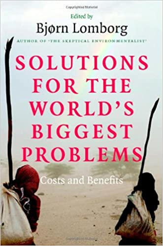 Amazon solutions for the worlds biggest problems costs and amazon solutions for the worlds biggest problems costs and benefits ebook bjrn lomborg kindle store fandeluxe Images