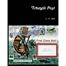 TRIANGLE POST by Carl Chew (2015-08-15)