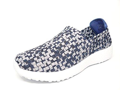 DOCTOR CUTILLAS ,  Damen Schuhe Blau